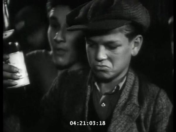 Film über Hitlerjugend