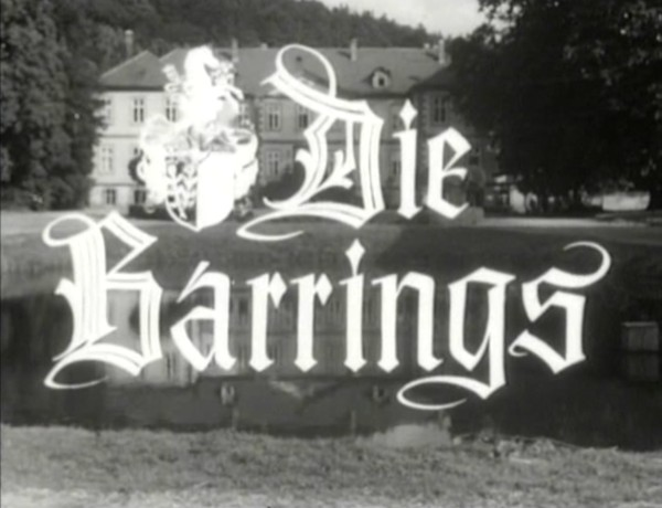 DIE BARRINGS 1955