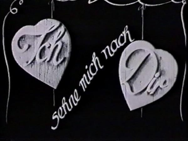 Ich Sehne Mich Nach Dir 1934 Filmhauer