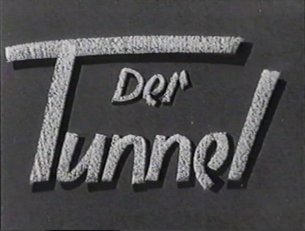 DER TUNNEL 1932